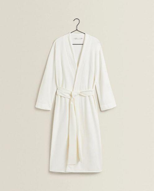 Long Fleece Robe deals at $69.9