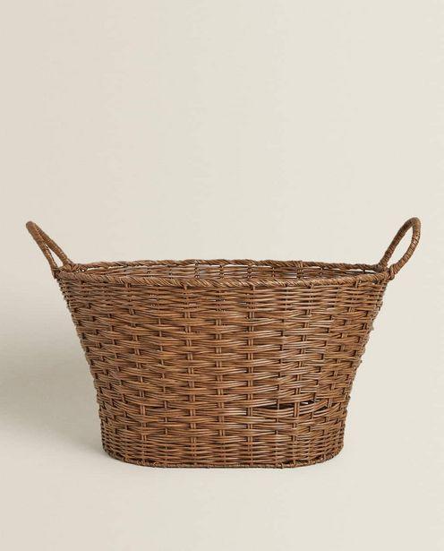Woven Basket deals at $49.9