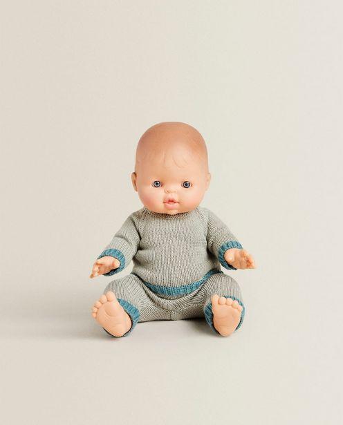 Knit Pajama Doll deals at $69.9