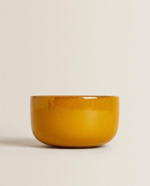 Stoneware Bowl deals at $14.9