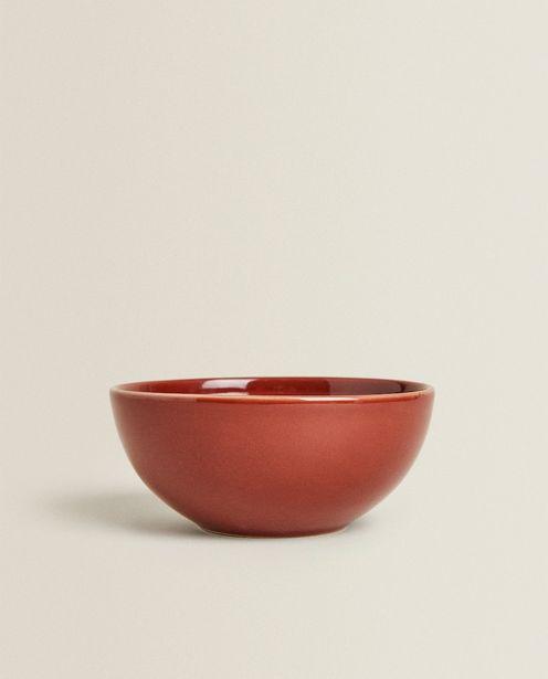 Stoneware Bowl deals at $9.9
