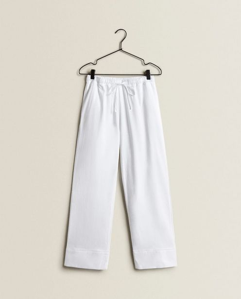 Cotton Pants deals at $35.9