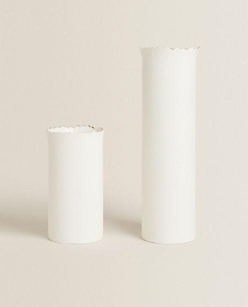 Porcelain Vase deals at $29.9