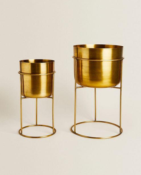 Gold Planter deals at $69.9