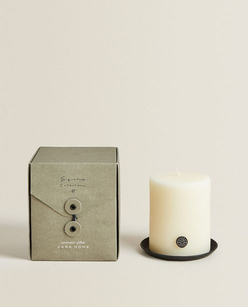 Signature Collection Iii Scented Candle deals at $35.9