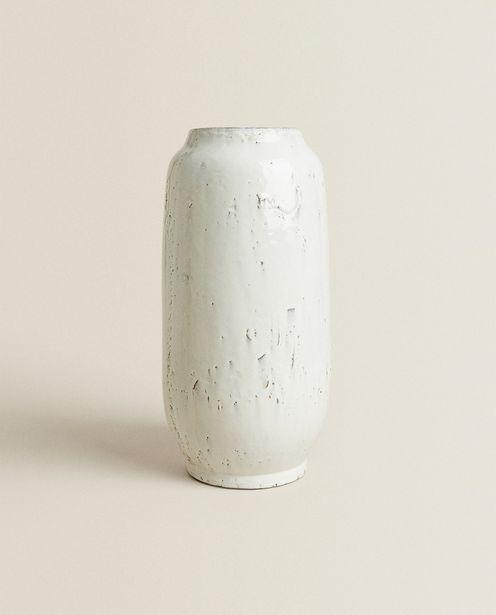 Terracotta Vase deals at $99.9