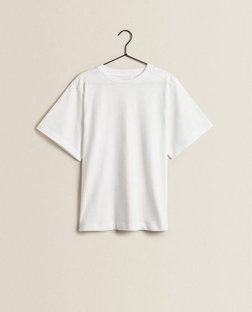 Premium Cotton T-Shirt deals at $35.9