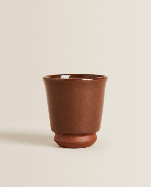 Ceramic Tumbler deals at $9.9