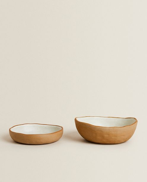 Stoneware Bowl deals at $12.9