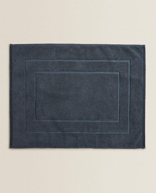 Premium Quality Cotton Bath Mat deals at $25.9