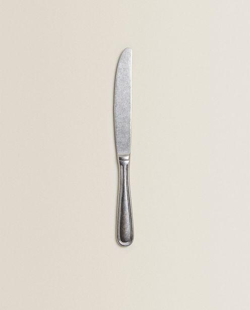 Stonewashed-Design Knife deals at $9.9