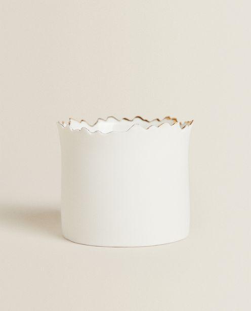 Porcelain Tealight Holder deals at $22.9