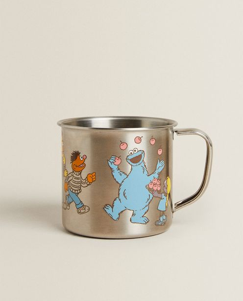 Sesame Street Mug deals at $17.9