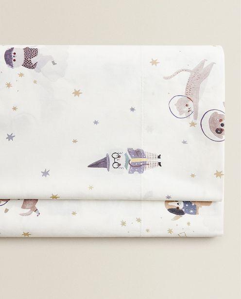 Magic Dog Flat Sheet deals at $22.9