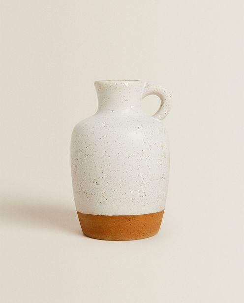 Stoneware Vase deals at $22.9