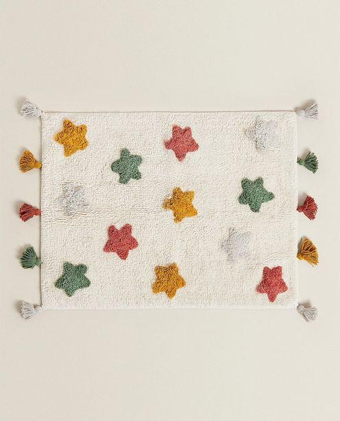 Little Stars Bath Mat deals at $35.9