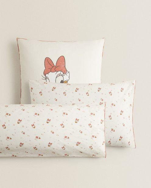 Daisy Print Pillowcase deals at $9.9