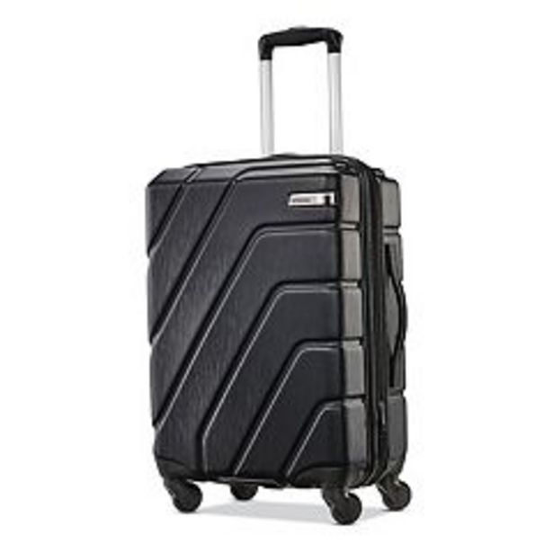 American Tourister Burst Max Trio Spinner Luggage deals at $107.99