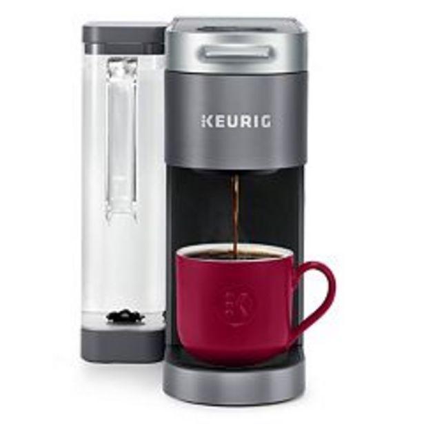Keurig® K-Supreme™ Single-Serve Coffee Maker deals at $149.99