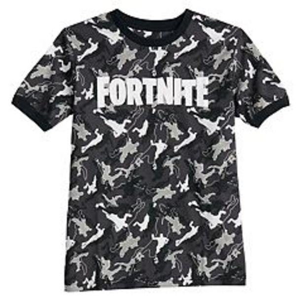 Boys 8-20 Fortnite Graphic Tee deals at $10.8