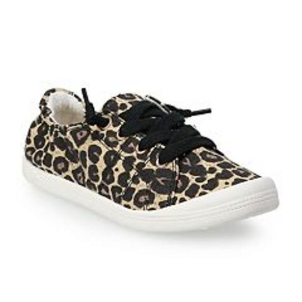SO® Redwood Women's Sneakers deals at $14.99