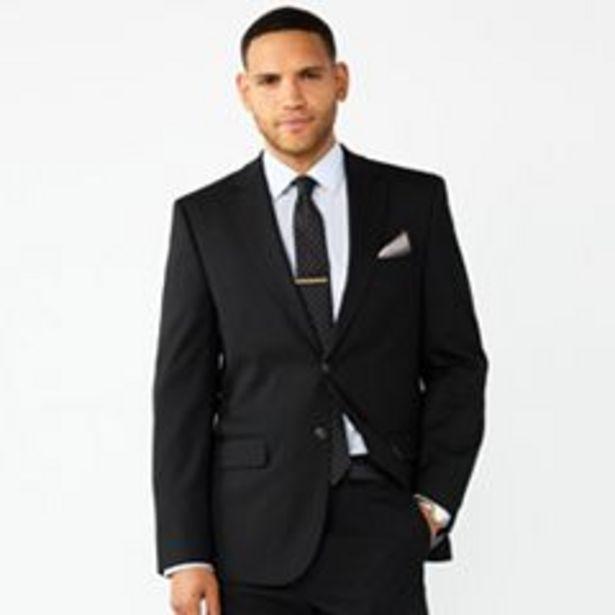 Men's J.M. Haggar® Premium Classic-Fit Stretch Suit Jacket deals at $220