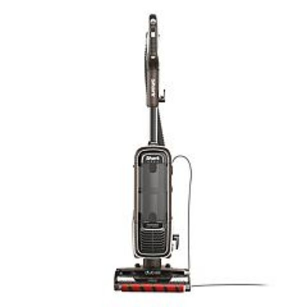 Shark APEX DuoClean with Zero-M Self-Cleaning Brushroll Powered Lift-Away Upright Vacuum (AZ1002) deals at $389.99
