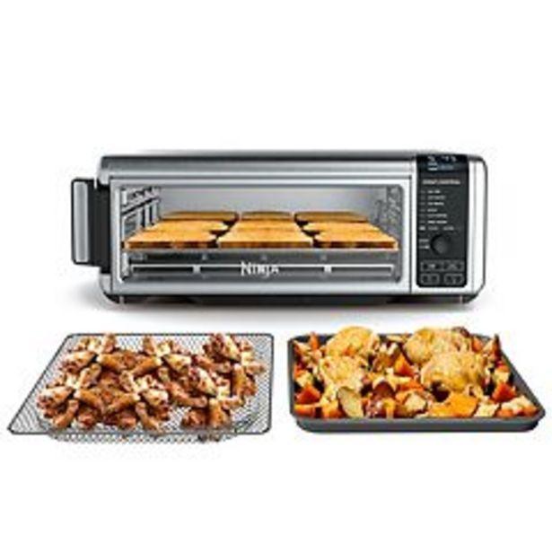 Ninja Foodi Digital Air Fryer Oven deals at $199.99