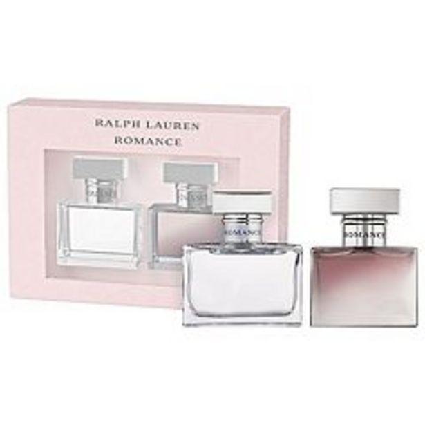 Ralph Lauren Romance Mini Duo Perfume Set deals at $25