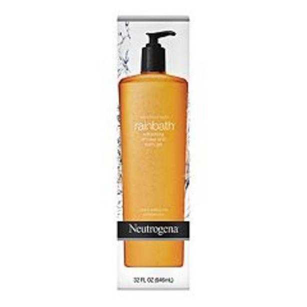 Neutrogena Rainbath Refreshing Shower and Bath Gel 32 Fl. Oz deals at $23.99