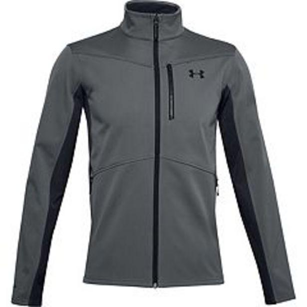 Men's Under Armour ColdGear® Infrared Shield Softshell Jacket deals at $100