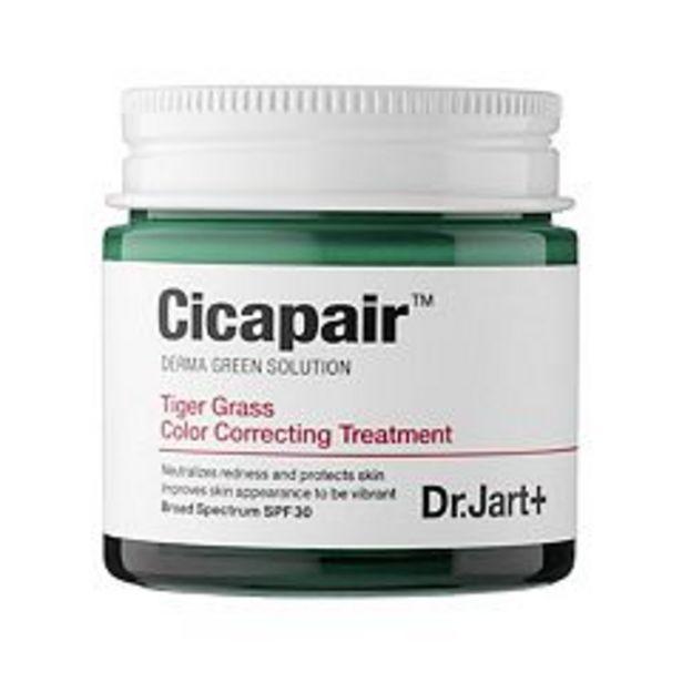 Dr. Jart+ Cicapair Tiger Grass Color Correcting Treatment SPF 30 deals at $19