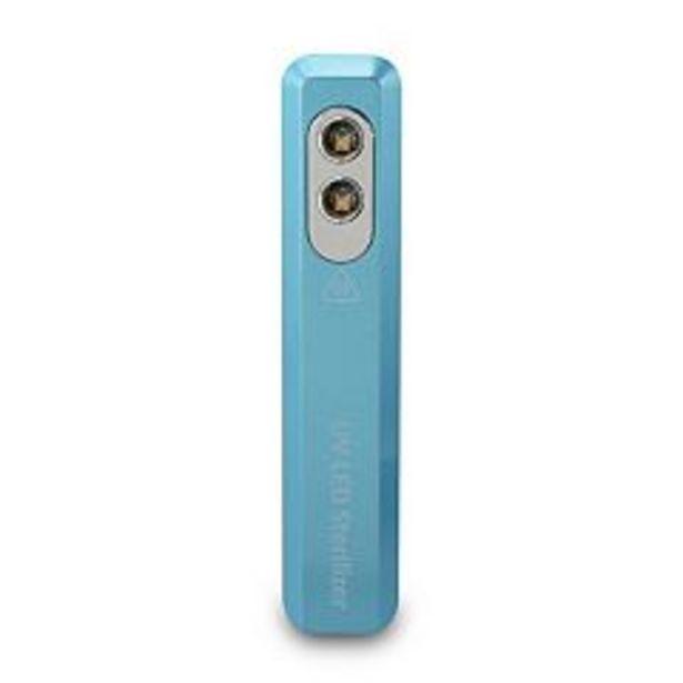 ILive Portable UV-C Light Sterilizer deals at $39.99