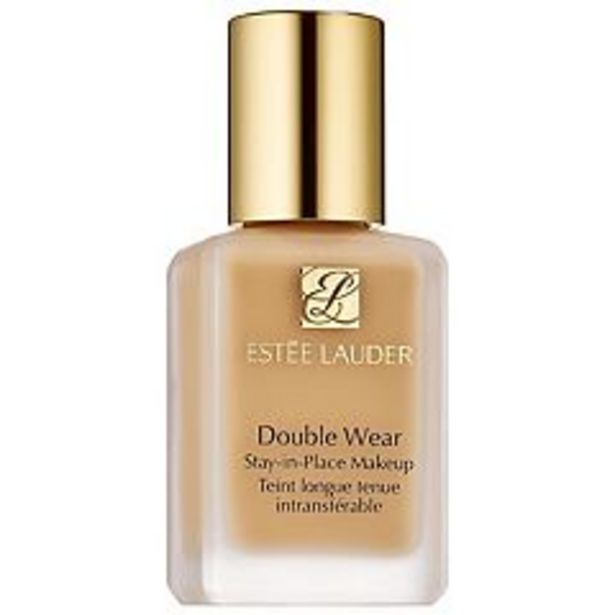 Estee Lauder Double Wear Stay-in-Place Foundation deals at $43