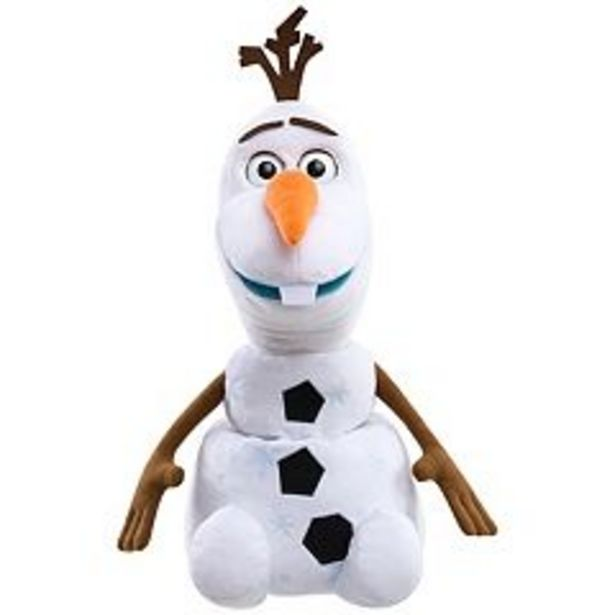 Disney's Frozen 2 Spring & Surprise Olaf by Just Play deals at $9.99