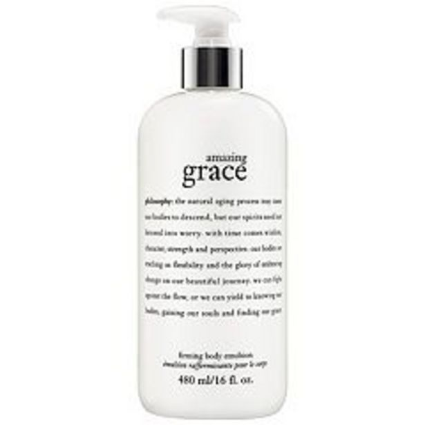 Philosophy Amazing Grace Firming Body Emulsion deals at $42