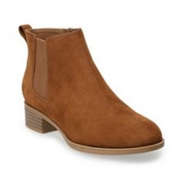 SO® Averyy Women's Ankle Boots deals at $34.99