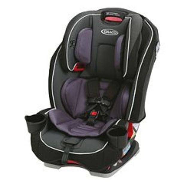 Graco SlimFit All-in-One Convertible Car Seat deals at $179.99
