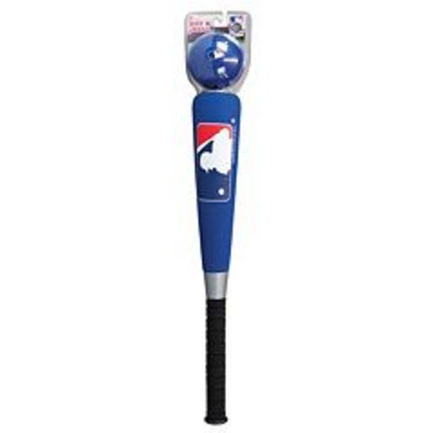 MLB Jumbo Foam Bat & Ball Set by Franklin Sports deals at $5.39