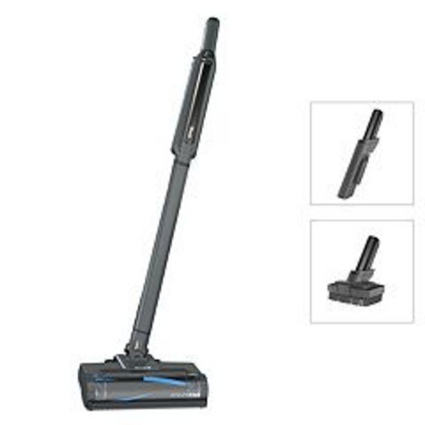 Shark® WANDVAC® System Pet Ultra-Lightweight Powerful Cordless Stick Vacuum with Charging Dock (WS632) deals at $199.99
