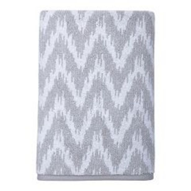 Sonoma Goods For Life® Hygro Ikat Towel deals at $5.99