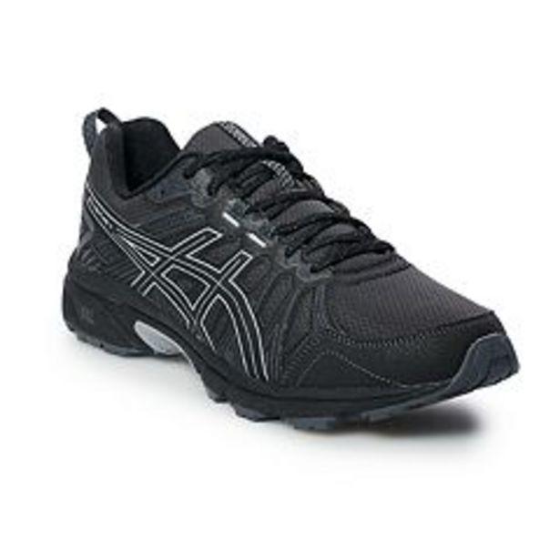 ASICS GEL-Venture 7 Men's Running Shoes deals at $48.99