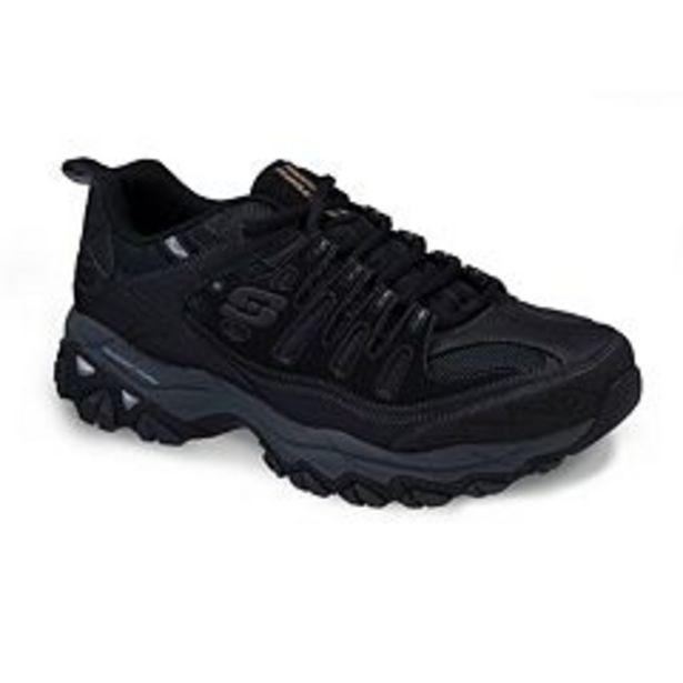 Skechers® Afterburn M-Fit Men's Athletic Shoes deals at $48.3