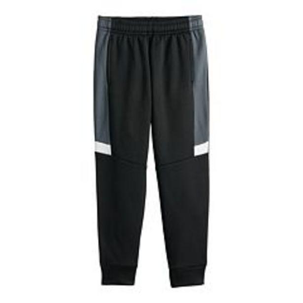 Boys 4-8 Jumping Beans® Fleece Active Jogger in Regular, Slim & Husky deals at $14.99