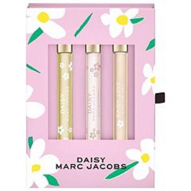 Marc Jacobs Fragrances Daisy Eau de Toilette Trio Set deals at $55