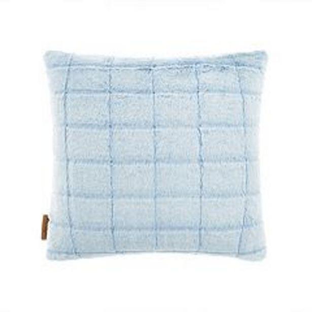 Koolaburra by UGG Izzel Faux Fur Decorative Pillow deals at $16.2
