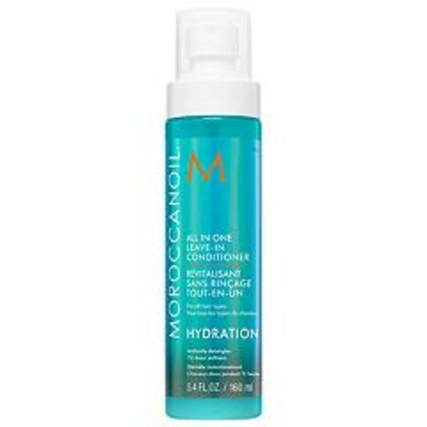 Moroccanoil All in One Leave-In Conditioner deals at $13