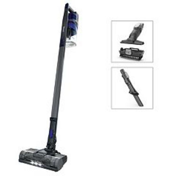 Shark Rocket Cordless Stick Vacuum (IX142) deals at $299.99