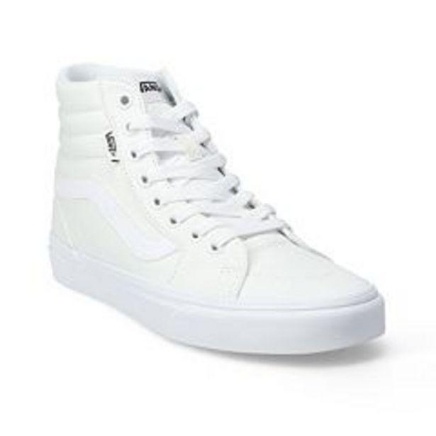 Vans® Filmore Women's High-Top Sneakers deals at $69.99