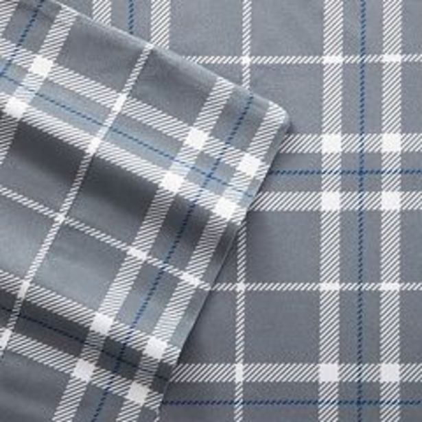 Micro Flannel® Sheet Set deals at $47.99